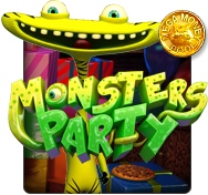 Monsters Party slots